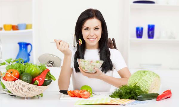 ăn uống giảm cân đúng cách