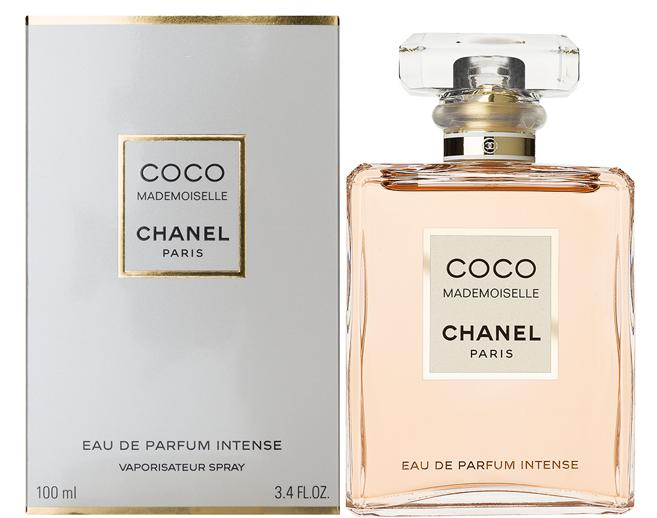 Lựa chọn hương nước hoa mùa hè Chanel Coco Mademoiselle