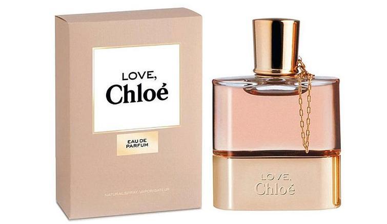 nước hoa Chloe Love