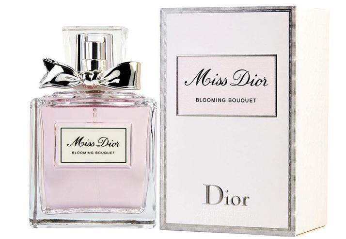 nước hoa Miss Dior Cherie Blooming Bouquet