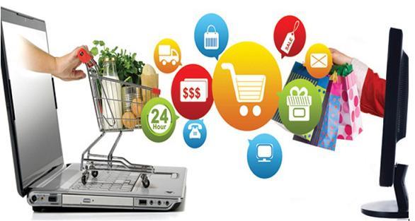 Bán hàng online là xu hướng được yêu thích hiện nay