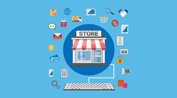 Bán hàng qua mạng nhiều ưu điểm hơn hẳn bán hàng theo cách truyền thống