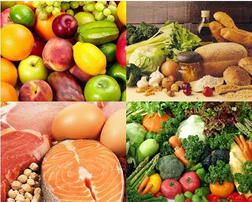 Bổ sung dinh dưỡng là những cách tăng sức đề kháng trong mùa dịch bệnh