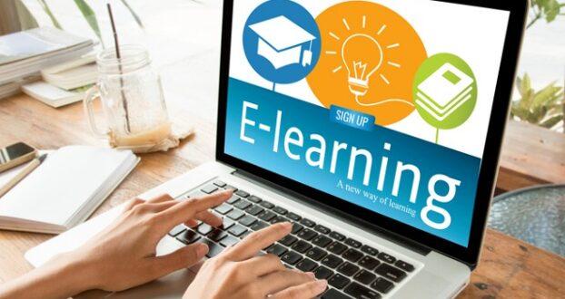 học online thuận tiện lưu trữ tài liệu
