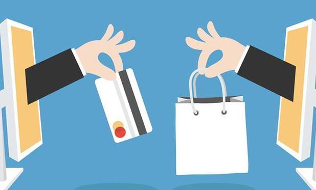 Kiếm tiền là vai trò chủ yếu của việc bán hàng online