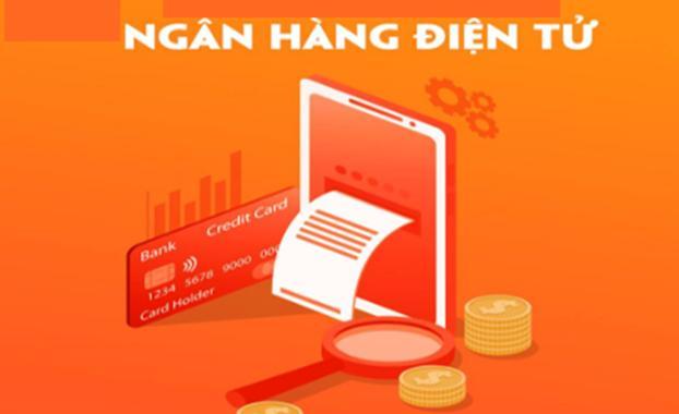 ngân hàng điện tử chăm sóc khách hàng chu đáo hơn