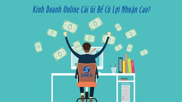 Nghiên cứu thị trường để bán hàng online hiệu quả