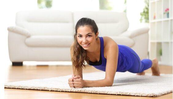 Tập thể dục thể thao tăng cường sức khỏe mùa dịch