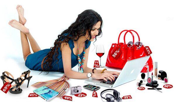 tìm hiểu kỹ càng thông tin khi mua hàng online