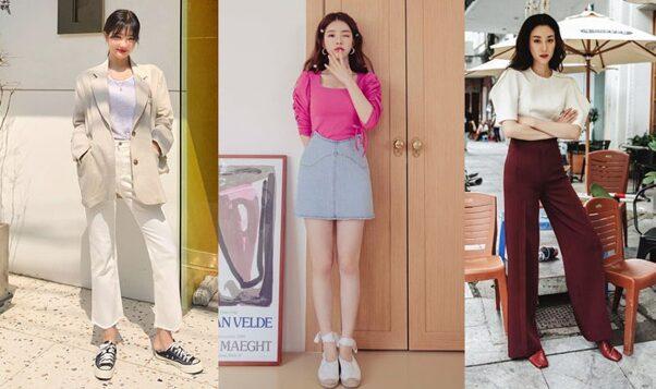 Quần áo luôn lọt top những món quà phụ nữ yêu thích nhất
