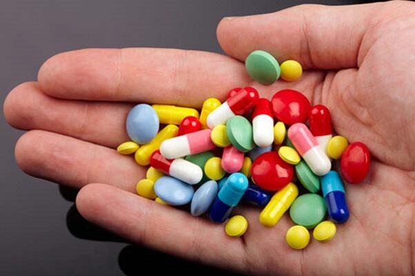 Thuốc vô cùng cần thiết để đảm bảo sức khỏe
