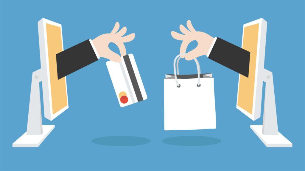 Rất nhiều người mắc bẫy khi mua hàng online trên mạng