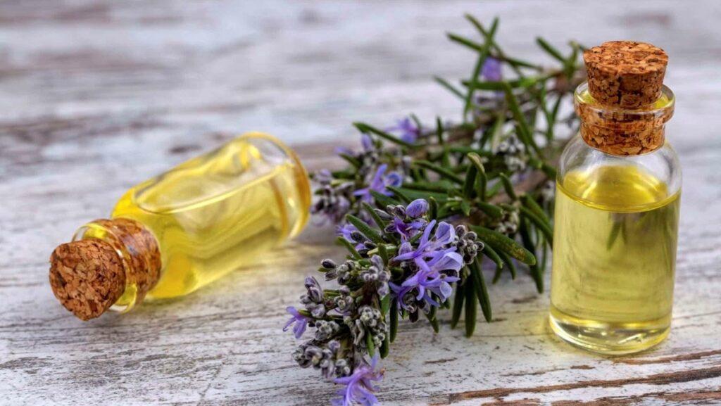 Tinh dầu của các loại hoa đem đến cảm giác thư thái, dễ chịu