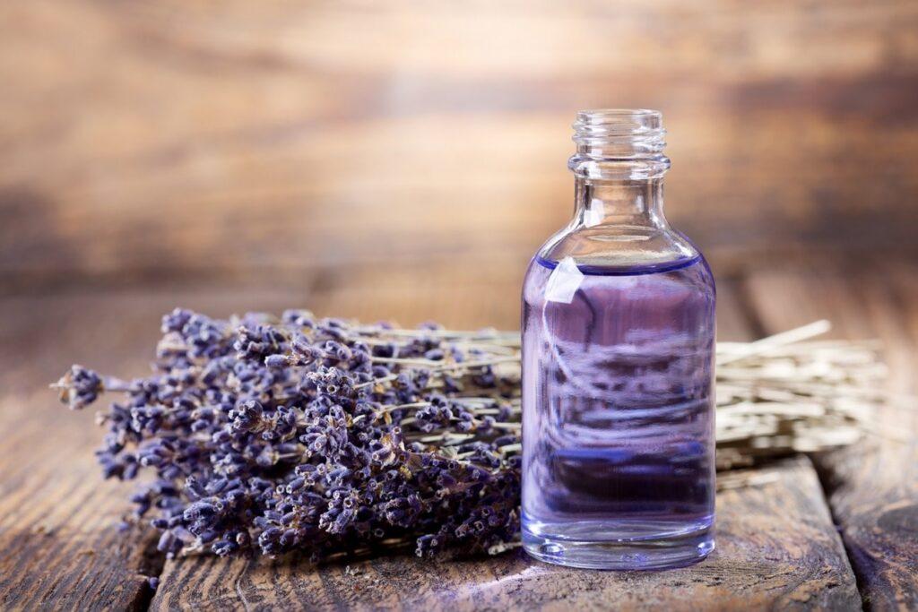 Tinh dầu hoa oải hương được nhiều người yêu thích sử dụng