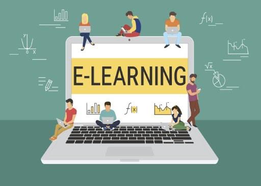 Học online giúp học viên chủ động mọi lúc, mọi nơi