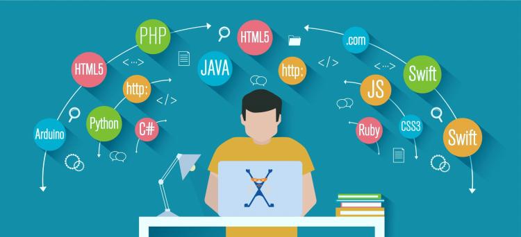 Khóa học online lập trình