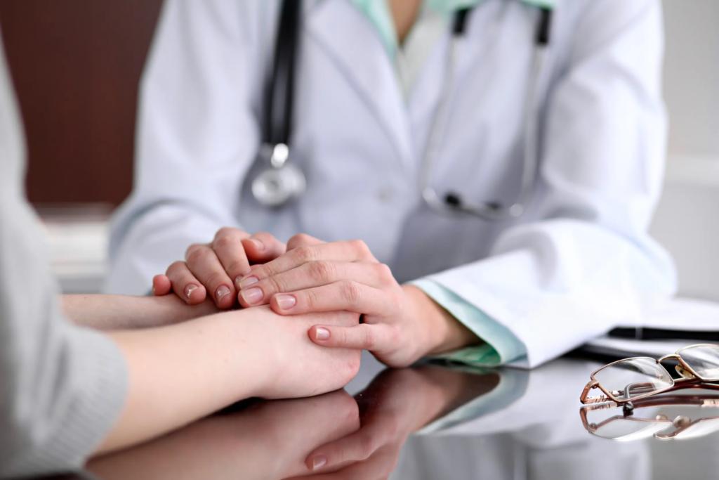 Lợi ích của loại bảo hiểm ung thư