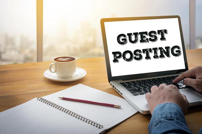 Các cách xây dựng Guest Post