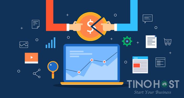 Làm affiliate kiếm tiền được dự báo phát triển không ngừng trong tương lai.
