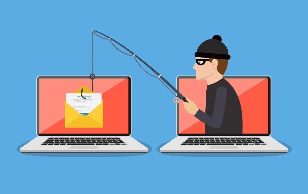 Lừa đảo online đang ngày càng nở rộ