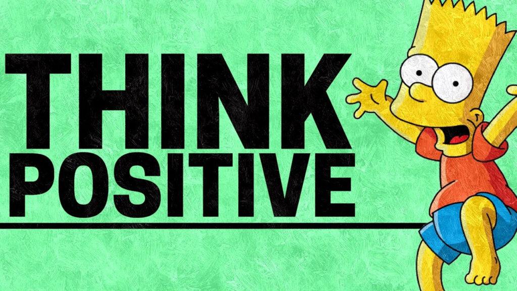 Sống tích cực #5: Suy nghĩ kỹ trước khi hành động
