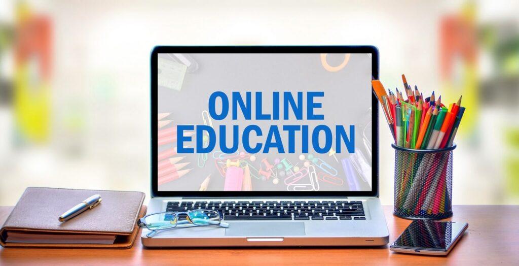 Học online mùa dịch là gì?