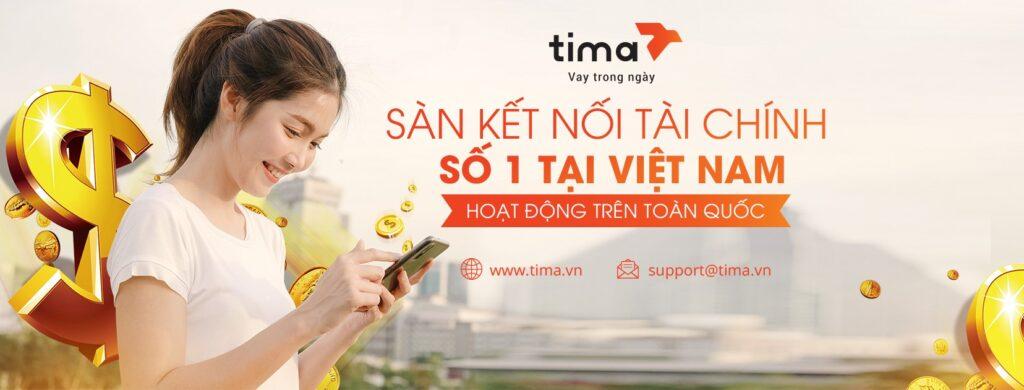 web kiếm tiền mùa dịch Tima