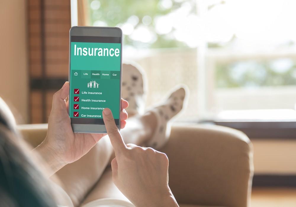 Bảo hiểm online là gì?