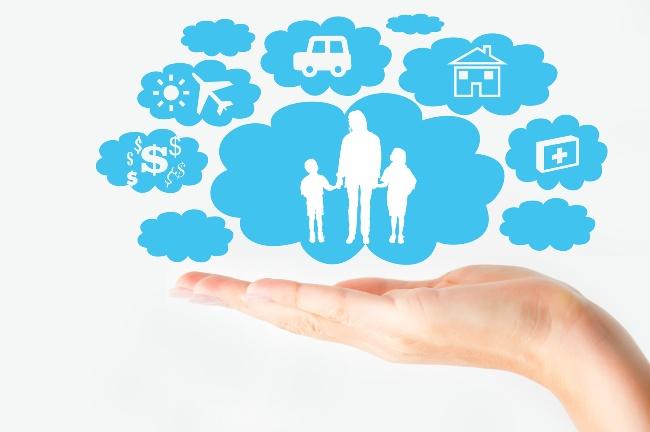 Một số loại bảo hiểm online phổ biến hiện nay