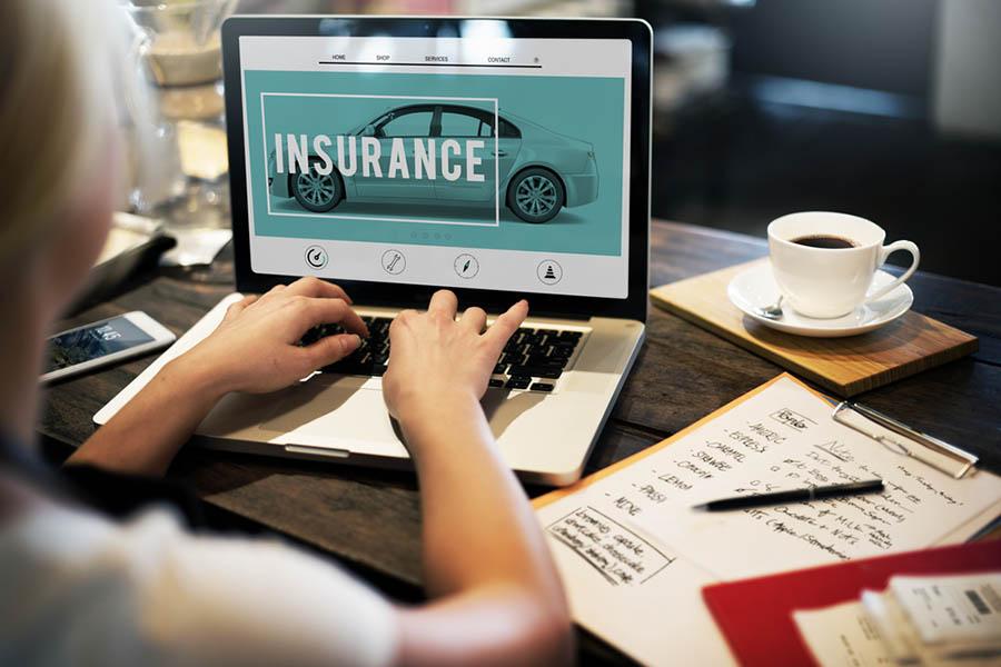 Lợi ích của mua bảo hiểm trực tuyến?