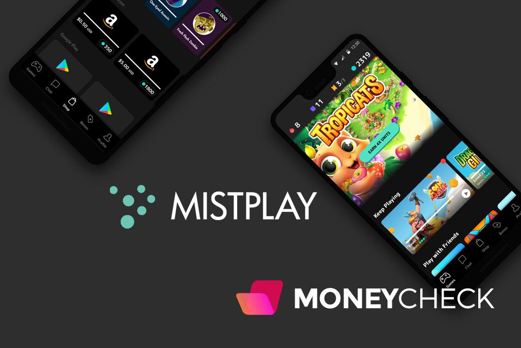 Ứng dụng MistPlay