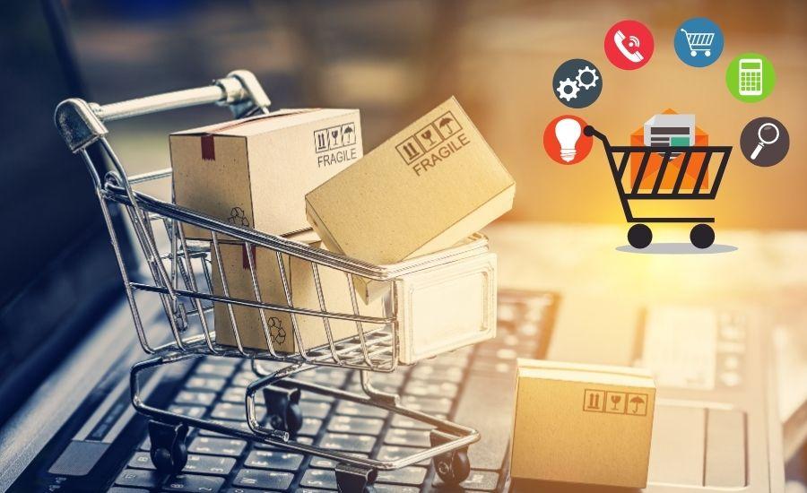 Bán hàng online mang tới thu nhập ổn định khi tham gia kiếm tiền sau mùa dịch