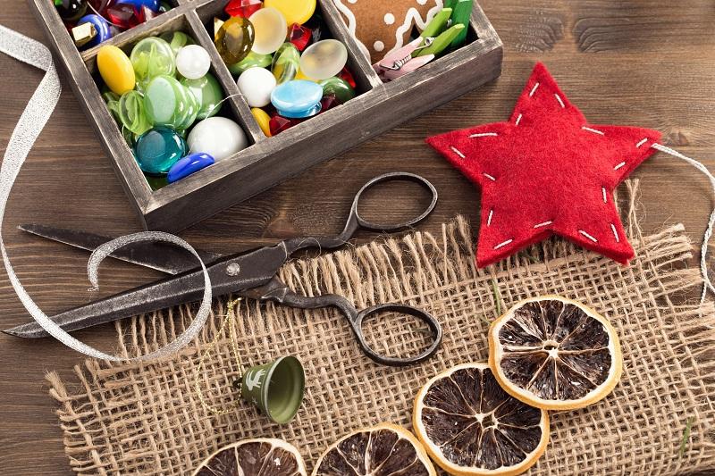Làm gì sau dịch: Kinh doanh đồ handmade