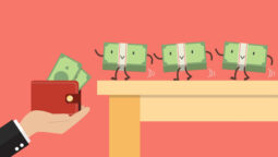 Thu nhập thụ động, không cần làm gì, chỉ cần ngủ cũng có tiền?